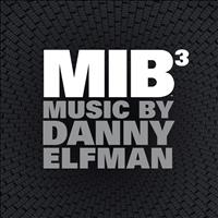Danny Elfman - Men in Black 3 (Original Motion Picture Soundtrack)