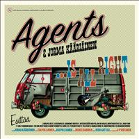 Agents & Jorma Kääriäinen - ...Is All Right
