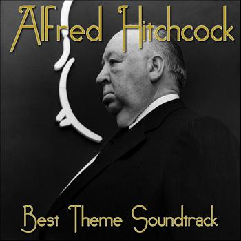Bernard Hermann - Hitchcock: 3 Themes