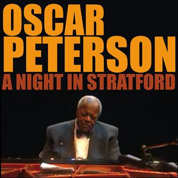 Oscar Peterson - A Night in Stratford
