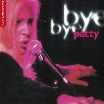Patty Pravo - Bye bye patty