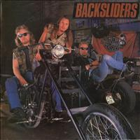 Backsliders - National Nightmare