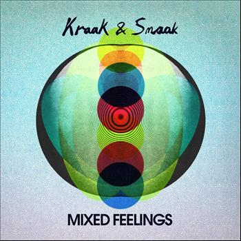 Kraak & Smaak - Mixed Feelings