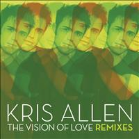 Kris Allen - The Vision Of Love