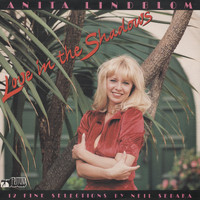 Anita Lindblom - Love in the Shadows 12 Fine Selections by Neil Sedaka