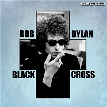 Bob Dylan - Bob Dylan - Black Cross