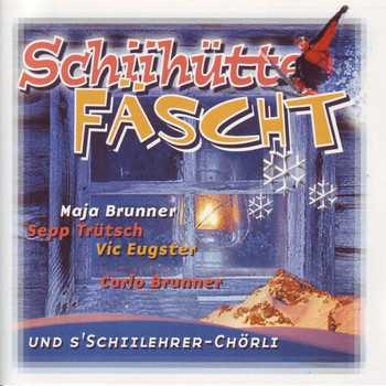 Various Artists - Schiihütte Fäscht