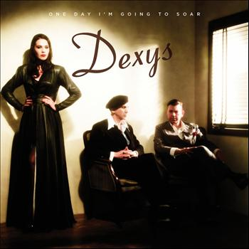 Dexys - One Day I'm Going to Soar (Explicit)