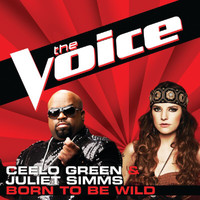 CeeLo Green - Born To Be Wild (The Voice Performance)