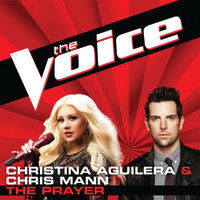 Christina Aguilera - The Prayer (The Voice Performance)