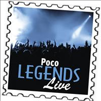 Poco - Poco: Legends (Live)