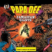Papa Dee - Papa Dee Meets the Jamaican Giants