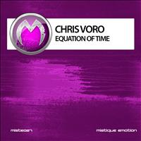 Chris Voro - Equation of Time