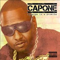 Capone - Revenge Is A Promise