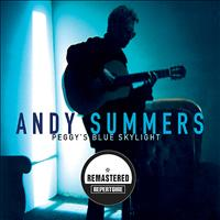 Andy Summers - Peggy's Blue Skylight (Remastered)