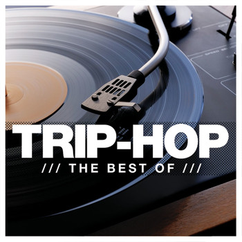 Various Artists / - Trip-Hop The Best Of