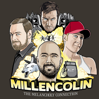 Millencolin - The Melancholy Connection