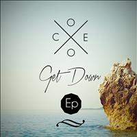 Coeo - Get Down EP