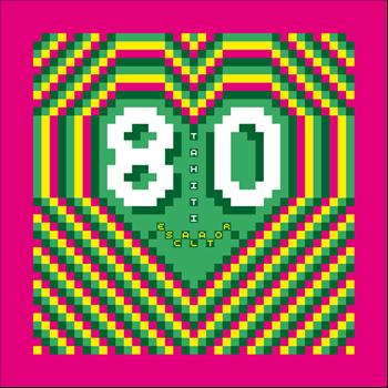 Tahiti 80 - Escalator - Single