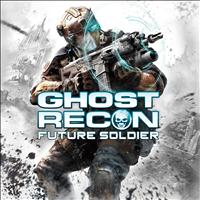 Hybrid - Ghost Recon: Future Soldier (Original Game Soundtrack)
