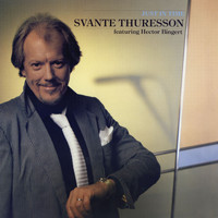 Svante Thuresson - Just In Time