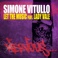 Simone Vitullo - Let The Music feat. Lady Vale