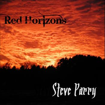 Steve Parry - Red Horzons