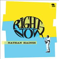 Nathan Haines - Right Now