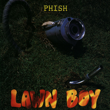 Phish - Lawn Boy