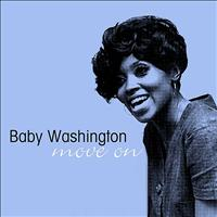 Baby Washington - Move On