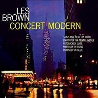 Les Brown & His Band Of Renown - Concert Modern