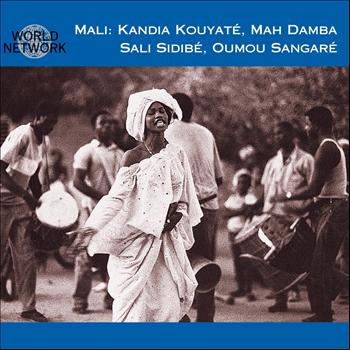 Various Artists - Mali - The Divas from Mali