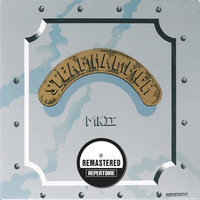 Steamhammer - Mk. II (Remastered)