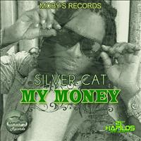 Silver Cat - My Money
