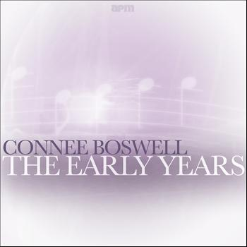 Connee Boswell - The Early Years