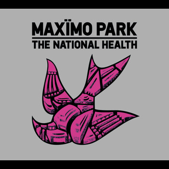 Maximo Park - The National Health (Deluxe Version)