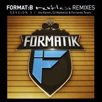 Format:B - Restless Remixes Session 3