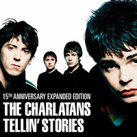 The Charlatans - Tellin' Stories - Expanded Edition