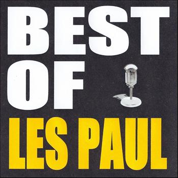 Les Paul - Best of Les Paul