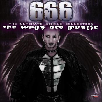 666 - The Ways Are Mystic (Explicit)