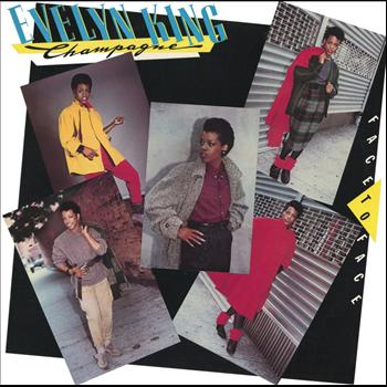 "Evelyn ""Champagne"" King - Face To Face"