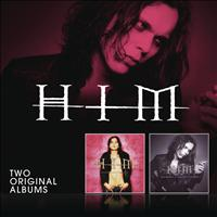 HIM - Razorblade Romance / Deep Shadows & Brilliant Highlights
