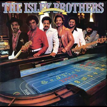 The Isley Brothers - The Real Deal
