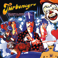 Turbonegro - Darkness Forever