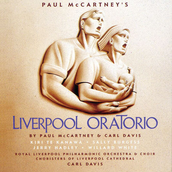 Royal Liverpool Philharmonic Orchestra - Liverpool Oratorio