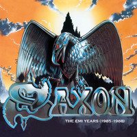 Saxon - The EMI Years (1985-1988)