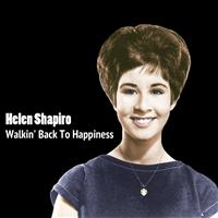 Helen Shapiro - Walking Back to Happines