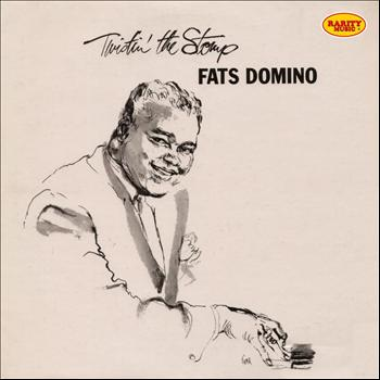 Fats Domino - Rarity Music Pop, Vol. 323 (Twistin' the Stomp)