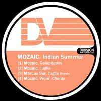 Mozaic - Indian Summer