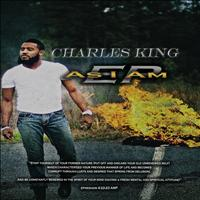Charles King - As I Am EP